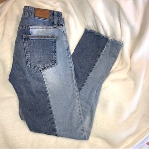 NEVER BEEN WORN! Urban Outfitters BDG jeans